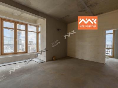 Продажа квартиры 131.6 м2 Победы ул., д.5