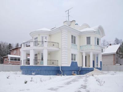 Продажа дома/коттеджи 478 м2 Репино пос., 1А
