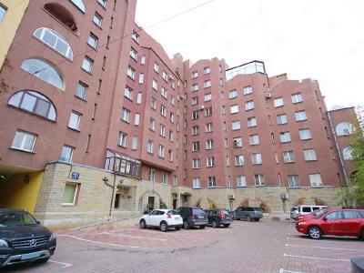 Аренда квартиры 135 м2 Б. Монетная ул., д.5