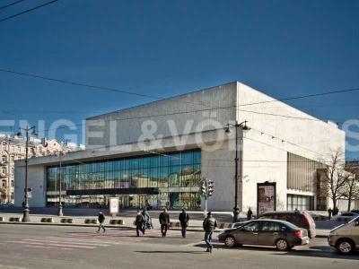 Продажа строящиеся проекты 98 м2 4-я Советская ул., д.9