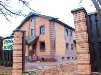 Продажа дома бизнес-класса 263 м2 Павловск, Гуммолосаровская ул., д.34