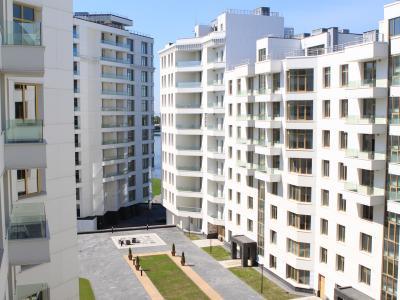 Продажа квартиры 142.6 м2 Ждановская ул., д.45