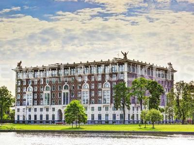 Продажа квартиры 122 м2 Депутатская ул., д.26