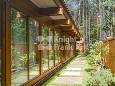 Продажа дома/коттеджи 456 м2 Комарово