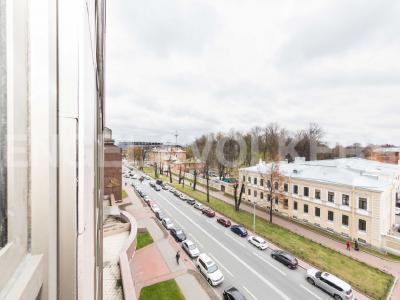 Продажа квартиры 72.3 м2 Б. Сампсониевский пр., д.4