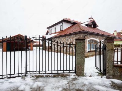Аренда дома/коттеджи 300 м2 Репино, Зеленогорское ш.