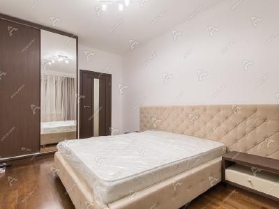 Аренда элитной квартиры 65 м2 в новостройке, Медиков пр., д.10 - №95106