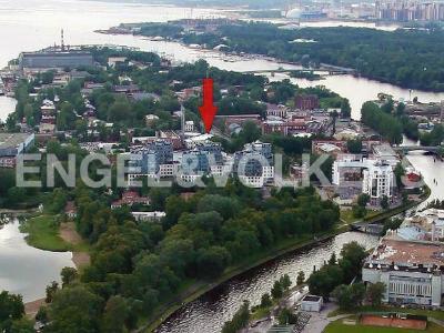 Продажа квартиры 96 м2 Петровский пр., д.14
