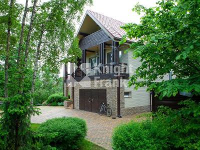 Продажа дома/коттеджи 307 м2 Приветнинское