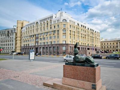 Продажа квартиры 172 м2 Воскресенская наб., д.12