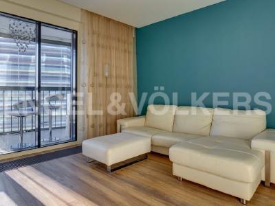 Продажа квартиры 105 м2 Репино, Приморское ш., д.424В