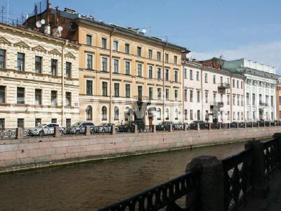 Продажа квартиры 122 м2 Миллионная ул., д.28