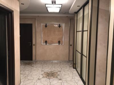 Продажа квартиры бизнес-класса 106 м2 Ланское ш., д.14к1А