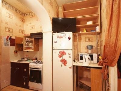 Аренда квартиры в старом фонде 91 м2 8-я Советская ул., д.46