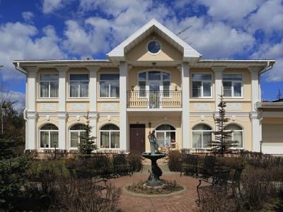 Продажа дома/коттеджи 450 м2 ул. Нижняя, д. 11