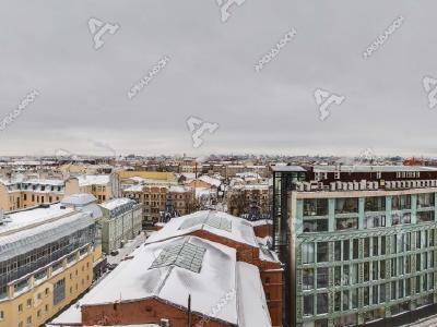 Аренда квартиры 130 м2 Дивенская ул., д.5