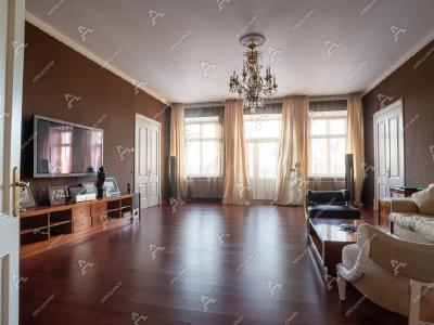 Аренда квартиры 480 м2 Таврическая ул., д.35