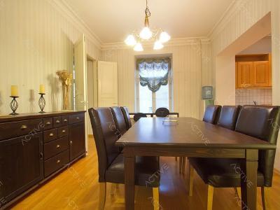 Продажа квартиры 140.6 м2 Миллионная ул., д.23
