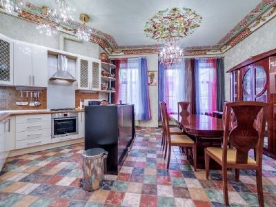 Продажа квартиры 259 м2 Реки Мойки наб., д.64
