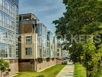 Продажа квартиры 148 м2 Вязовая ул., д.10