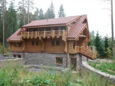Продажа дома/коттеджи 330 м2 Ильичево