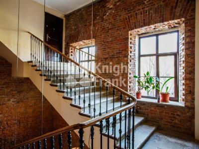 Продажа квартиры 320 м2 Реки Мойки наб., д.5