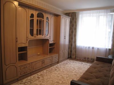 Продажа квартиры бизнес-класса 70 м2 Кременчугская ул., д.11