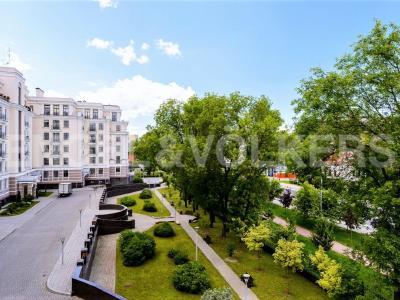 Продажа квартиры 79 м2 Морской пр., д.24