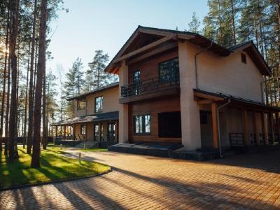 Продажа дома/коттеджи 543 м2 Пески