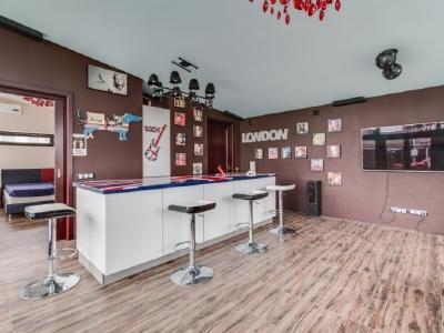 Продажа дома/коттеджи 280 м2 Сестрорецк, Алексеевская ул., д.22