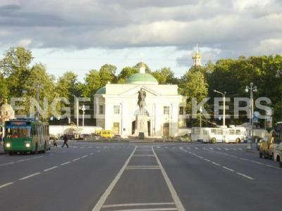Продажа квартиры 193 м2 Невский пр., д.137