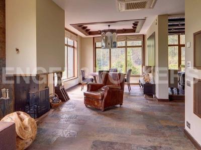 Продажа дома/коттеджи 237 м2 пос. Ленинское, ДНП Репино-2