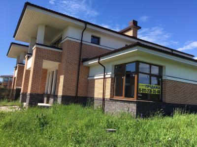 Продажа дома/коттеджи 196 м2 Кузьмолово