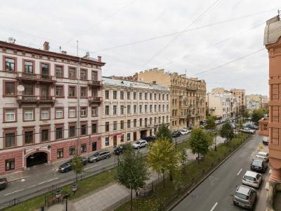 Аренда квартиры 202 м2 Фурштатская ул., д.9