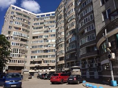 Продажа квартиры бизнес-класса 116.5 м2 Торжковская ул., д.1