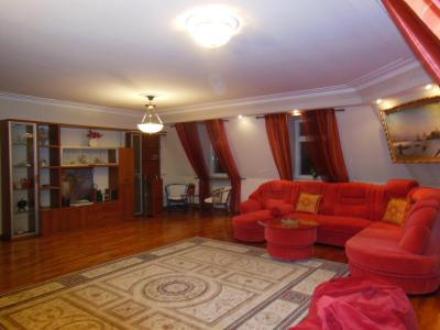 Продажа квартиры 123.1 м2 Маяковского ул., д.14