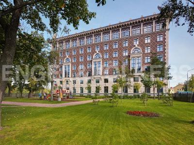 Продажа квартиры 285 м2 Депутатская ул., д.26