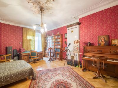 Продажа квартиры 133 м2 Невский пр., д.64
