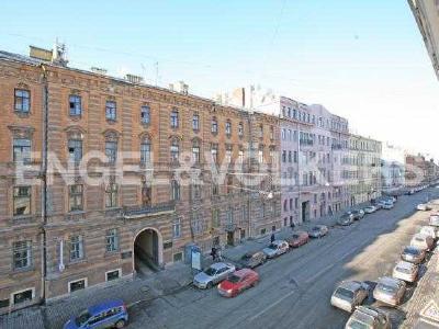 Продажа квартиры 50 м2 Миллионная ул., д.24