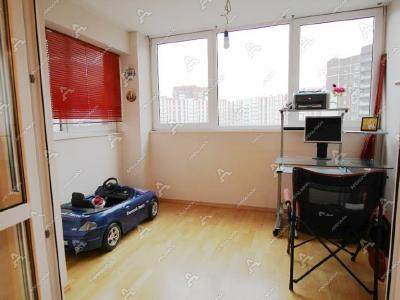 Аренда квартиры бизнес-класса 91 м2 Савушкина ул., д.138