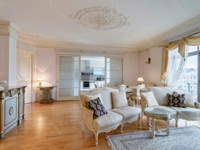 Продажа квартиры 150 м2 Реки Фонтанки наб., д.1