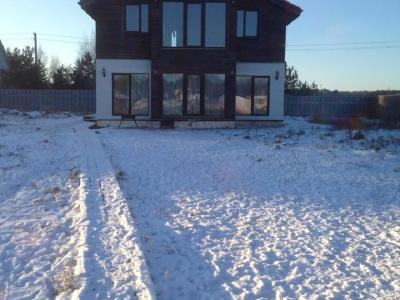 Продажа дома бизнес-класса 140 м2 Поляны