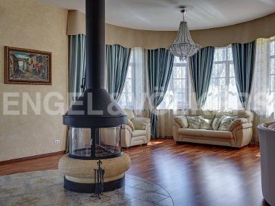 Продажа дома/коттеджи 477 м2 Ольгино, Пролетарский пр-т, д. 2, лит. А