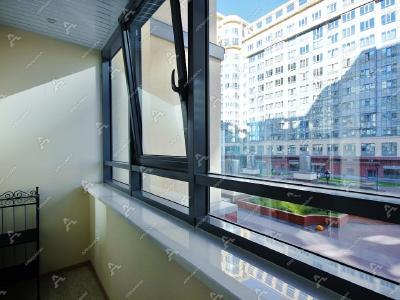 Аренда квартиры бизнес-класса 120 м2 Московский пр., д.183