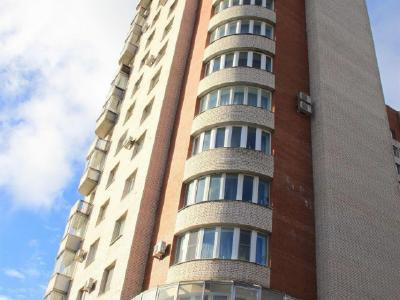 Продажа квартиры бизнес-класса 260 м2 Манчестерская ул., д.10к2