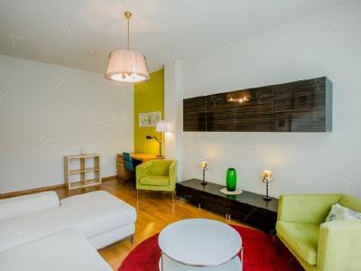 Аренда квартиры бизнес-класса 75 м2 Графтио ул., д.5