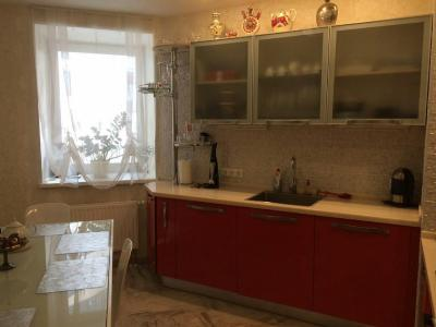 Продажа квартиры бизнес-класса 66 м2 Кондратьевский пр., д.62к7