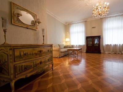 Продажа квартиры 188 м2 Каменноостровский пр., д.73