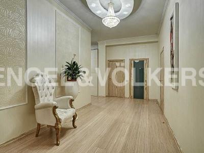Продажа квартиры 165 м2 Вязовая ул., д.10