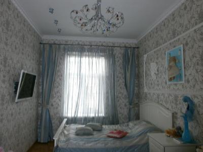 Продажа квартиры 123.7 м2 Каменноостровский пр., д.44